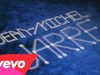 Jean-Michel Jarre with M83 Track Story