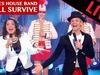 HERMES HOUSE BAND - I Will Survive / Live dans les années bonheur