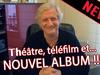 Message aux internautes - Patrick Sébastien - 20 Janvier 2014