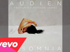Audien - Insomnia (Audio / Starkillers Remix) (feat. Parson James)