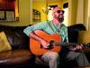 Corey Smith - songsmith weekly - studio time