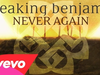 Breaking Benjamin - Never Again (Audio Only)