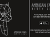 American Fangs - Bukkake Summer