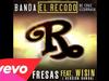 Banda El Recodo De Cruz Lizárraga - Las Fresas (Audio/Version Banda) (feat. Wisin)