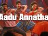 Kaaval - Aadu Annathae Video Song | Vimal | Mannara aka Barbi Handa | GV Prakash Kumar.