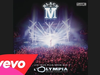 Black M - Foutue mélodie (Live audio à l'Olympia)