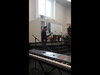 Eli Paperboy Reed - Take The Lord With You at Lincoln Congregational, Brockton MA