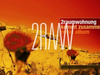 2RAUMWOHNUNG - Kommt Zusammen 'Kommt Zusammen Remix Album