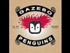 Gazebo Penguins - 9. Non morirò (RAUDO, 2013)