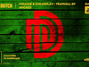 Chuckie & ChildsPlay - Wicked - Traphall EP
