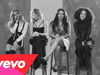 Little Mix - Black Magic (Acoustic Video for Hunger TV)