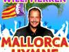 Willi Herren - Mallorca Hymne Ballermann Hits 2015 (offizielles Video)