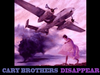 Cary Brothers - Disappear (feat. Garrison Starr)