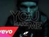 Avicii - You Make Me (Pete Tong Radio 1 Premiere)