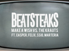 Beatsteaks - Make a Wish vs. The Krauts (feat. Casper, Felix, SSIO, Marteria)