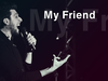 Aram Mp3 - My Friend (Live Concert) 01