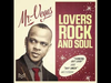 Mr. Vegas - Lovers Rock and Soul OFFICIAL Album Mix by DJ Joe Young