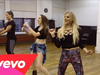 Kelsea Ballerini - Hip-Hop Dance Class (LIFT): Brought To You By McDonald's