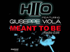HIIO - Meant To Be (Radio Edit) (feat. Giuseppe Viola)