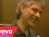 Andrea Bocelli - Vivere: Backstage Footage - Live From Teatro Del Silenzio, Italy / 2007