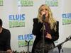 Carrie Underwood - Smoke Break Acoustic | Elvis Duran Live