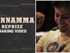 KO 2 - Kannamma Reprise Making Video   Bobby Simha   Leon James