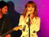 Alexandra Ungureanu - I Need you more (versiune franceza - Live @ Frenchmania)