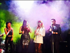 KEO - Tu fuis tu t'envoles (feat. Lora, Alexandra Ungureanu & Paula Seling (Live @ Frenchmania)