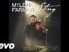 Mylène Farmer - Stolen Car (Dave Audé Remix)