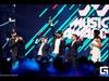 DZIDZIO - Премія порталу M1.TV/ M1 Music Awards (26.11.2015)