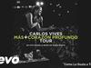 Carlos Vives - Como Le Gusta a Tu Cuerpo (En Vivo Desde Santa Marta)(Cover Audio)