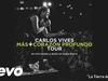 Carlos Vives - La Tierra del Olvido (En Vivo Desde Santa Marta)(Cover Audio)