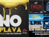 Chalie Boy - No Flava (feat. Sauce Walka & Sancho Saucy) (Official Song)