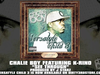 Chalie Boy - See Through (feat. K-Rino) (Official Song)