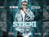 Sticki - Hell U Mean (feat. Twisted Black & Chalie Boy) (Official Song)