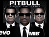 Pitbull - Back in Time (featured in Men In Black III) (Audio)