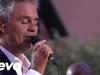 Andrea Bocelli - Il Nostro Incontro - Live From Italy / 2012 (feat. Chris Botti)