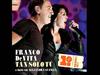 Franco de Vita - dueto con Alejandra Guzman Tan Solo Tú - Audio (Lo Nuevo)