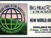 Big Head Todd & The Monsters - New World Arisin