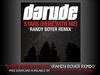 Darude - Stars (Here With Me) (Randy Boyer Remix) Live in Waterloo, Canada, March 16th, 2013