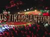 Los Tiki Phantoms - Patada Trueno