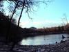 Doğa Sesleri - Cold Anthem (Black Lake)