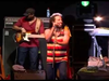 Conscious Party - Ziggy Marley   Live at Sacher Gardens in Jerusalem, IL (2011)