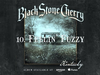 Black Stone Cherry - Feeling Fuzzy (Kentucky) 2016