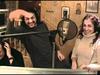 Camela - Amigos En El Estudio Con Fans