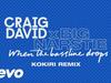 Craig David x Big Narstie - When the Bassline Drops (Kokiri Remix) (Audio)