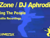A-Zone / DJ Aphrodite - Calling The People (1994)