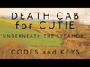 Death Cab for Cutie - Underneath the Sycamore (Audio)