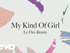 Citizens! - My Kind of Girl (Le Flex Remix) (Audio)