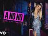 Mariah Carey - A No No (Remix - Audio) (feat. Shawni)